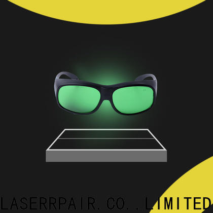 LASERRPAIR co2 laser safety glasses exporter for industry