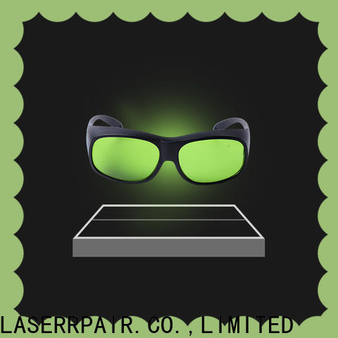 LASERRPAIR laser protection glasses from China for military