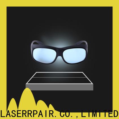 LASERRPAIR red laser safety glasses producer for light security