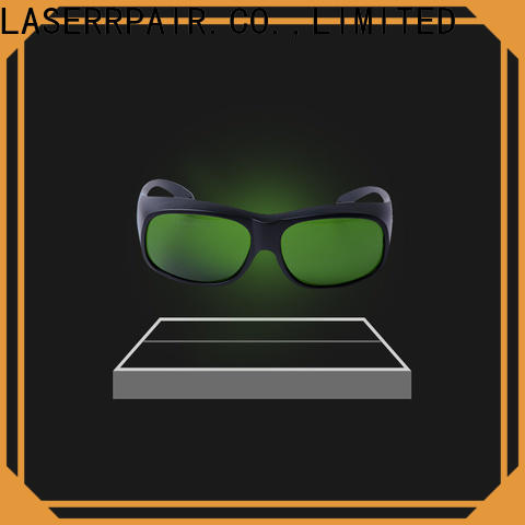 oem & odm laser eye protection goggles overseas trader for light security