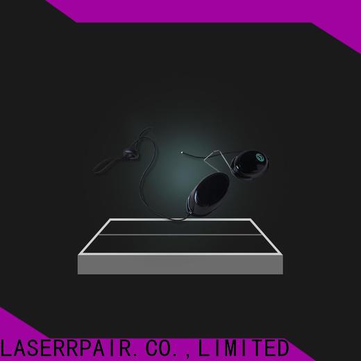 LASERRPAIR anti laser glasses order now for sale