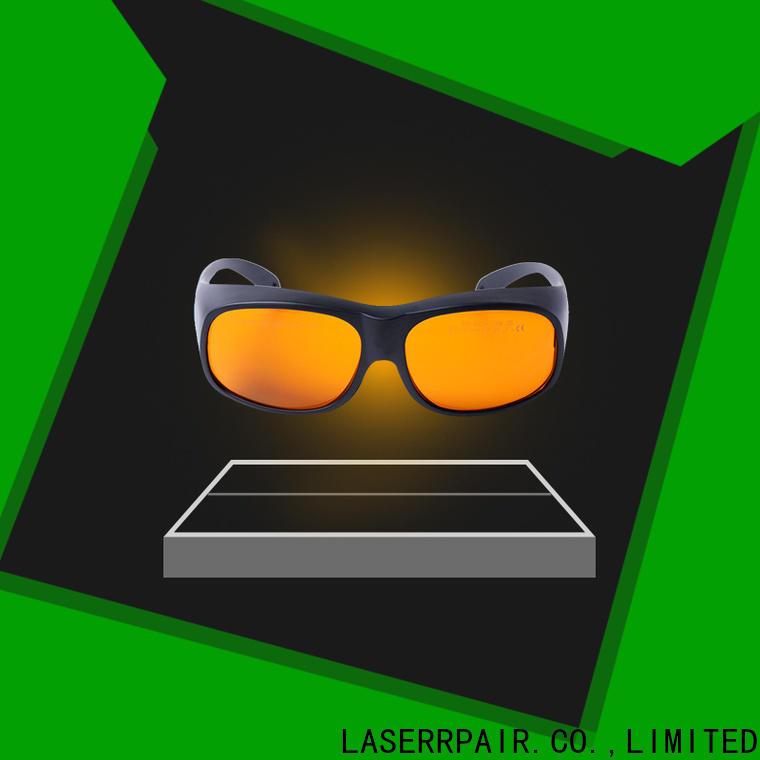 LASERRPAIR laser protective eyewear international trader for industry