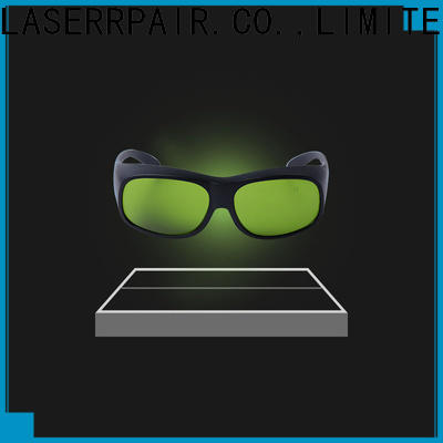 LASERRPAIR innovative ipl safety glasses supplier for military