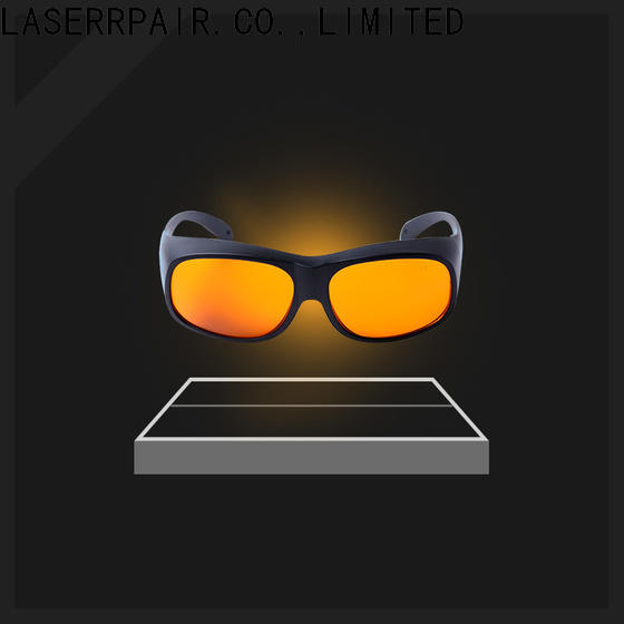 LASERRPAIR rich experience laser protective eyewear solution expert for sale