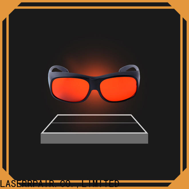 LASERRPAIR highly recommend laser goggles manufacturer for military