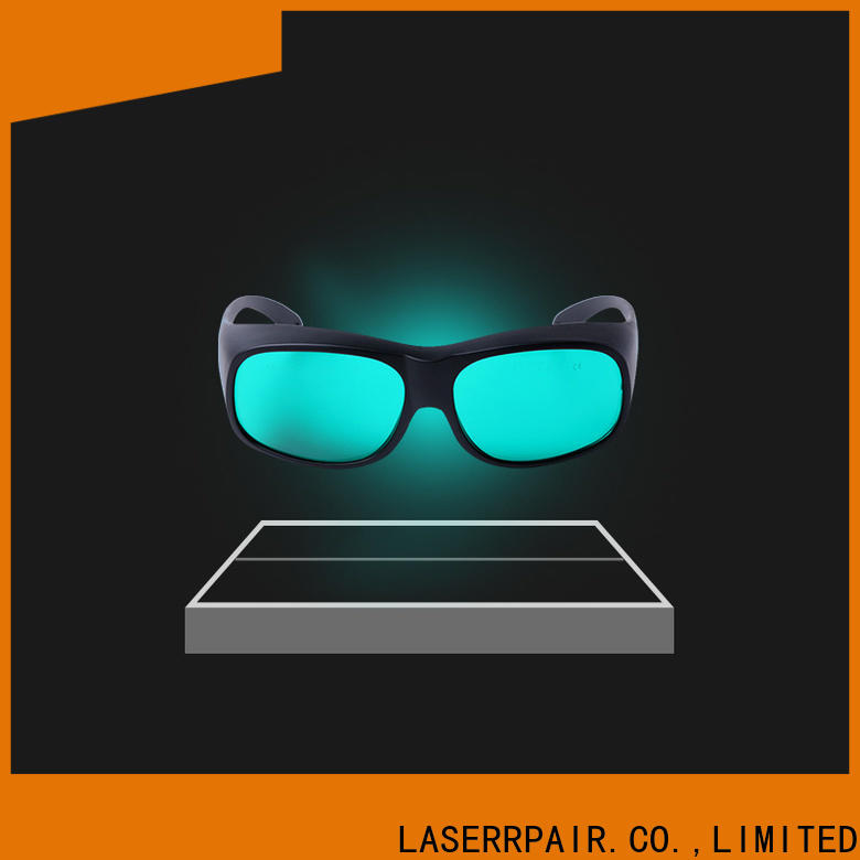 oem & odm laser protective eyewear supplier for wholesale