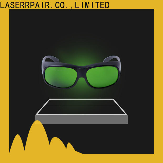 LASERRPAIR 532nm safety glasses producer for light security