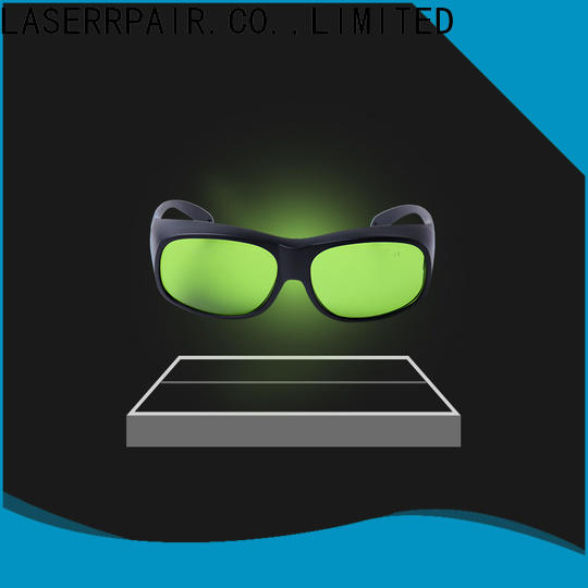 LASERRPAIR ipl goggles awarded supplier for medical