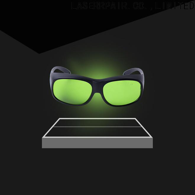 LASERRPAIR premium quality ipl goggles wholesaler trader for light security
