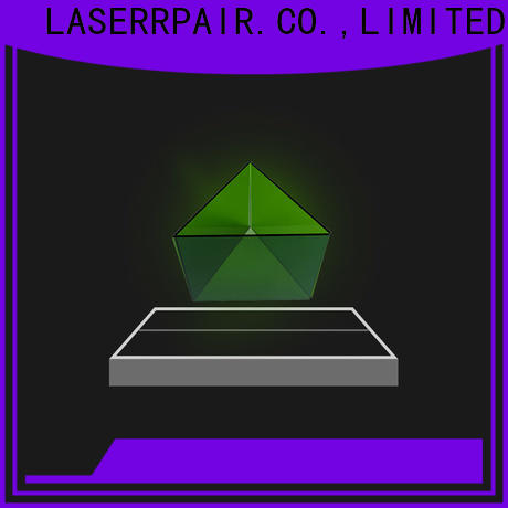 LASERRPAIR rich experience laser safety window from China for light security