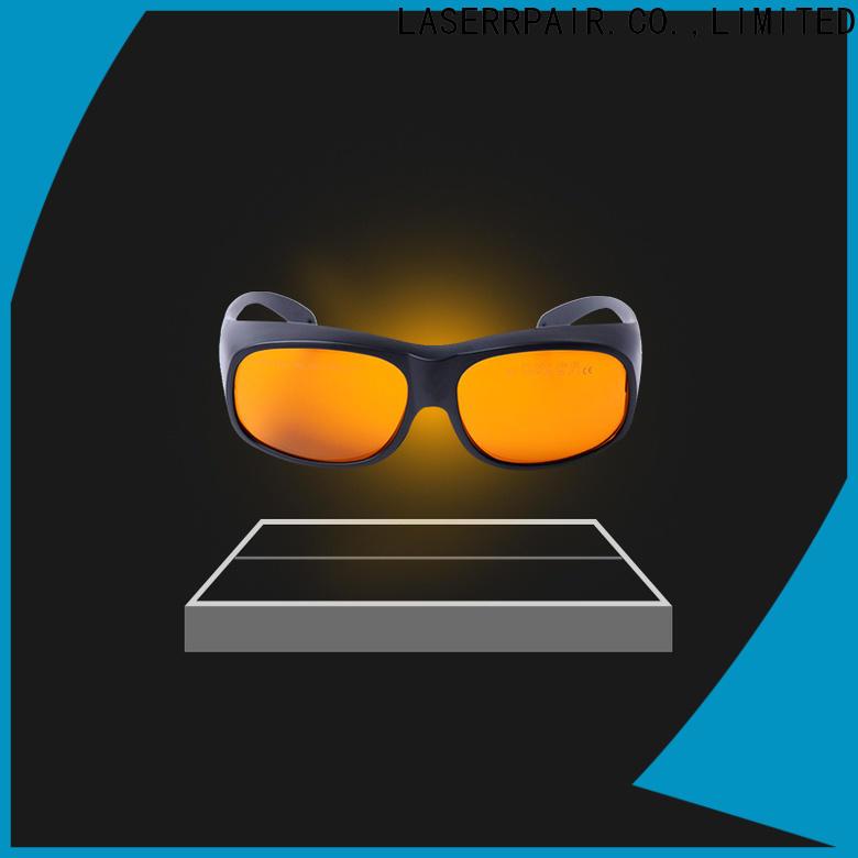 LASERRPAIR uv safety glasses awarded supplier for sale