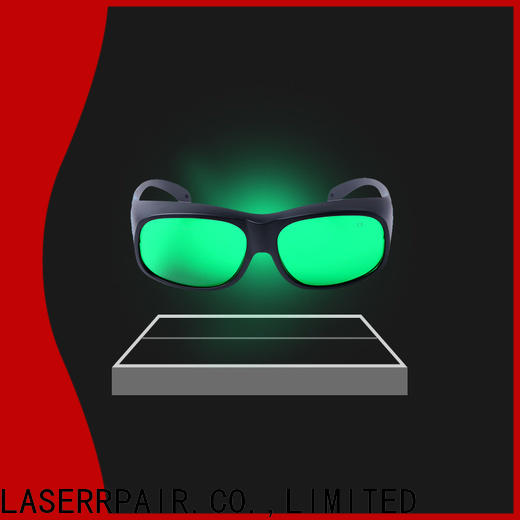 LASERRPAIR new laser protective eyewear source now for medical