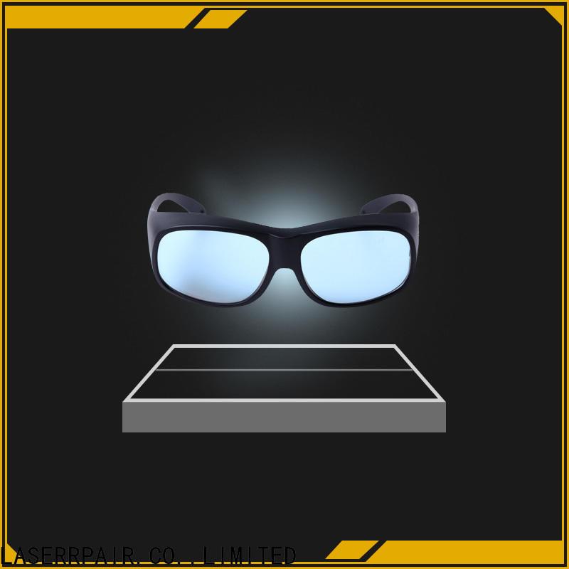 LASERRPAIR co2 laser safety glasses international trader for sale
