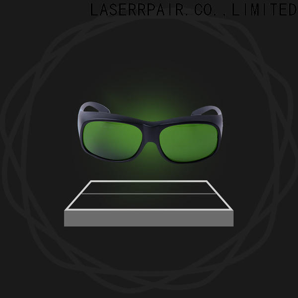 LASERRPAIR anti laser glasses manufacturer for industry