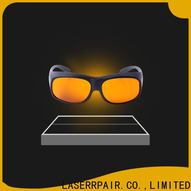 LASERRPAIR oem & odm red laser safety glasses order now for wholesale