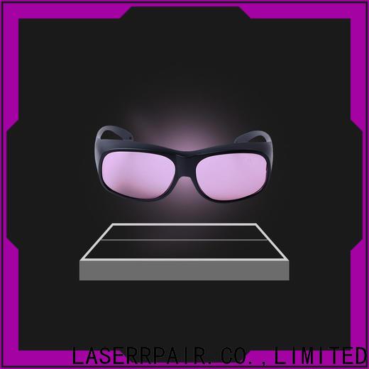 LASERRPAIR co2 laser safety glasses manufacturer for wholesale