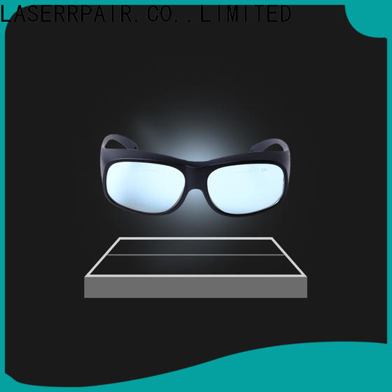 LASERRPAIR laser goggles from China for light security