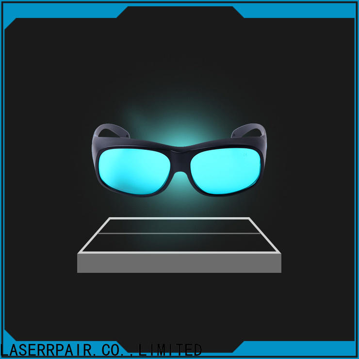 LASERRPAIR advanced technology co2 laser safety glasses wholesale for wholesale