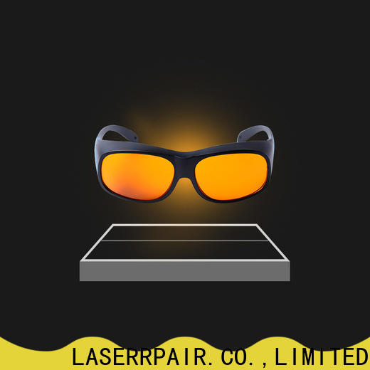 hot sale 532nm safety glasses supplier for light security
