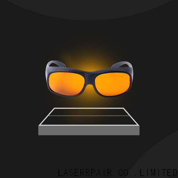LASERRPAIR ipl safety glasses producer for medical