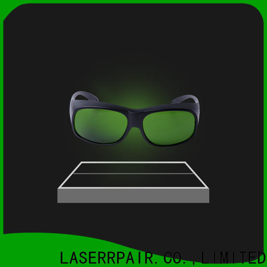 new laser protection glasses manufacturer for wholesale