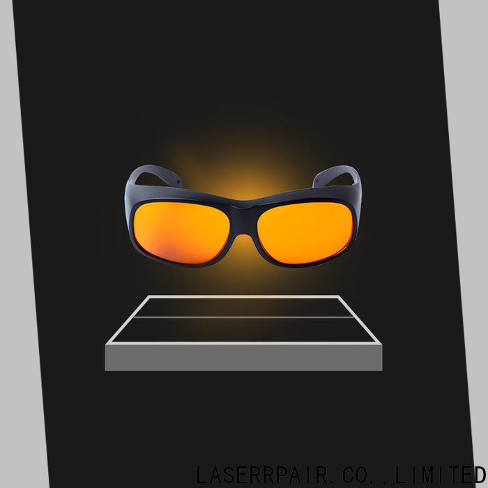 LASERRPAIR anti laser glasses overseas trader for medical