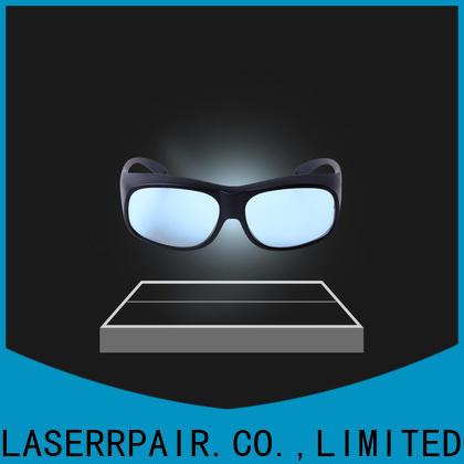 LASERRPAIR innovative laser protective eyewear solution expert for wholesale