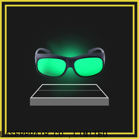 LASERRPAIR highly recommend uv safety glasses manufacturer for light security