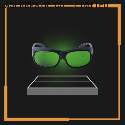 LASERRPAIR co2 laser safety glasses international trader for industry