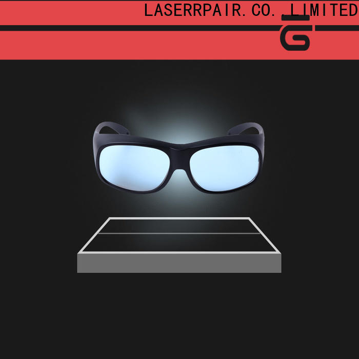 LASERRPAIR red laser safety glasses wholesaler trader for medical