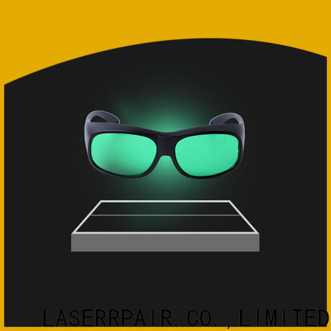 LASERRPAIR ipl safety glasses awarded supplier for wholesale