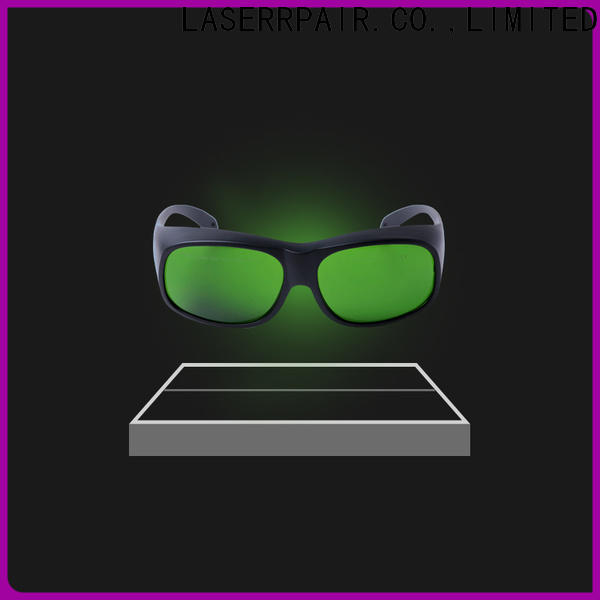 LASERRPAIR uv safety glasses solution expert for industry