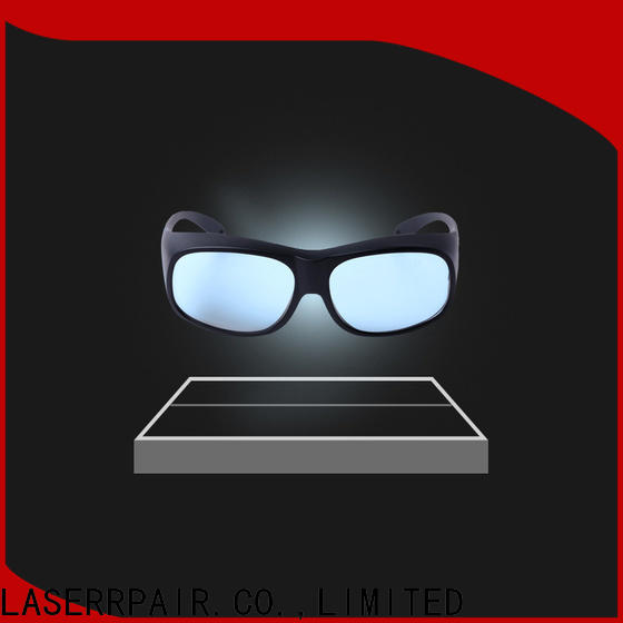 LASERRPAIR co2 laser safety glasses solution expert for medical