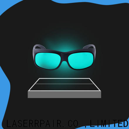 LASERRPAIR stable supply ipl safety glasses exporter for medical