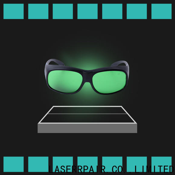 LASERRPAIR highly recommend co2 laser safety glasses from China for military