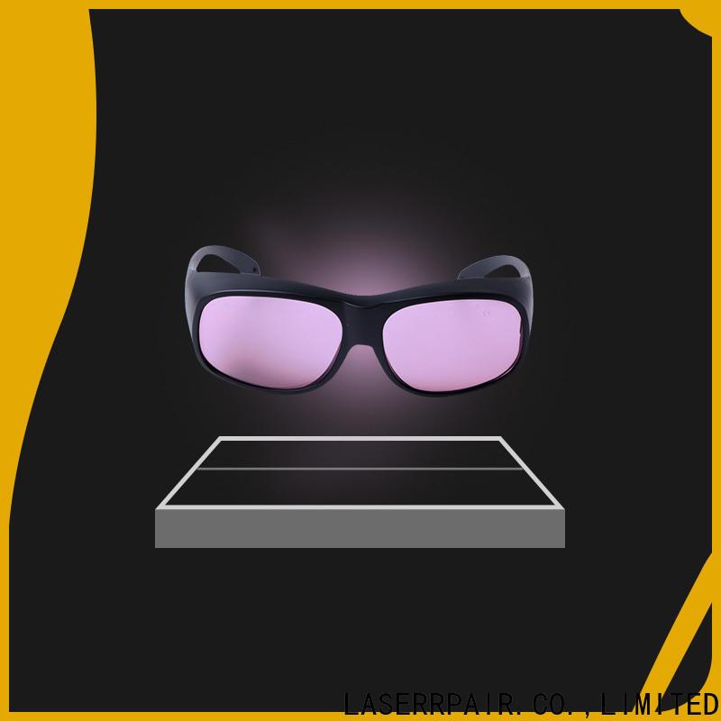 new yag laser safety glasses manufacturer for medical