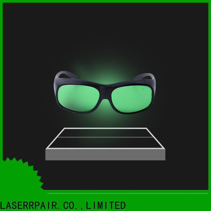 latest red laser safety glasses supplier for wholesale