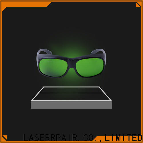 LASERRPAIR hot recommended 532nm safety glasses wholesale for medical