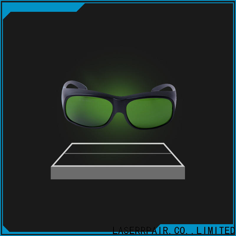 LASERRPAIR custom uv safety glasses source now for military