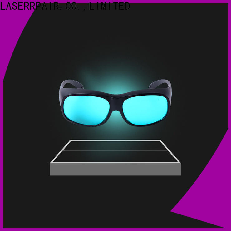 LASERRPAIR rich experience anti laser glasses solution expert for light security