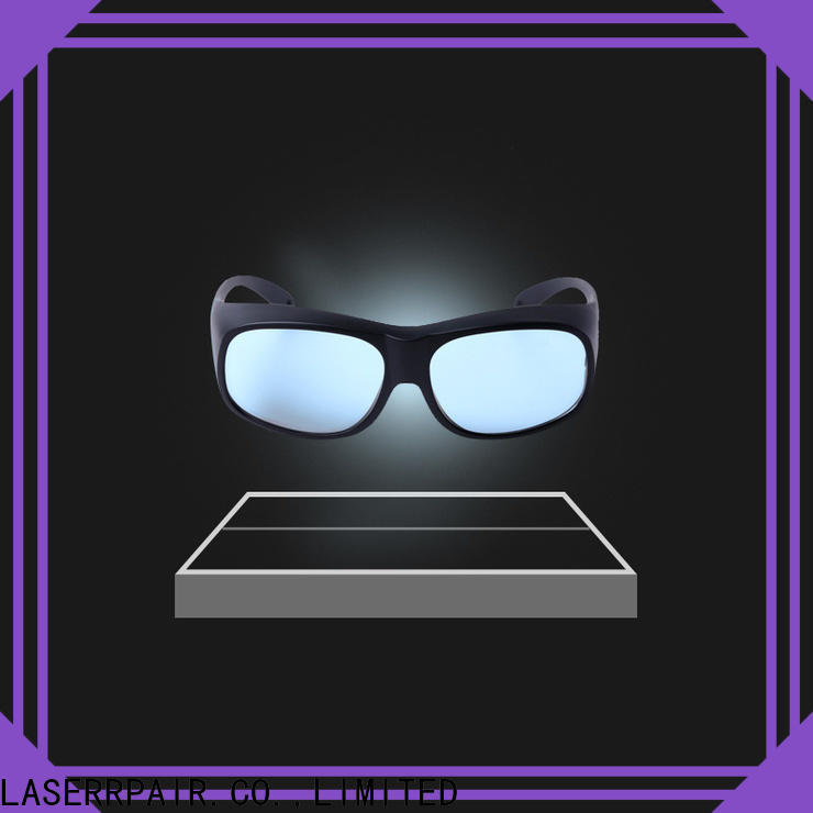 LASERRPAIR new alexandrite laser safety glasses overseas trader for industry