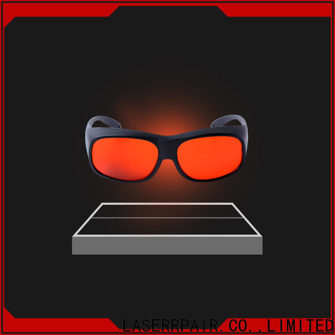 LASERRPAIR new yag laser safety glasses overseas trader for sale