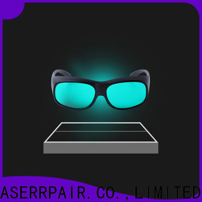 hot recommended diode laser safety glasses manufacturer for light security