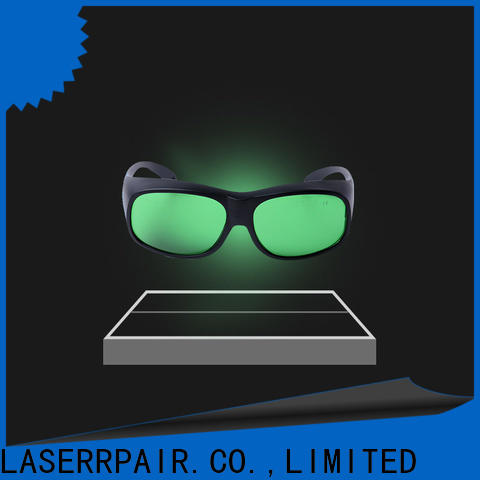 LASERRPAIR red laser safety glasses producer for industry