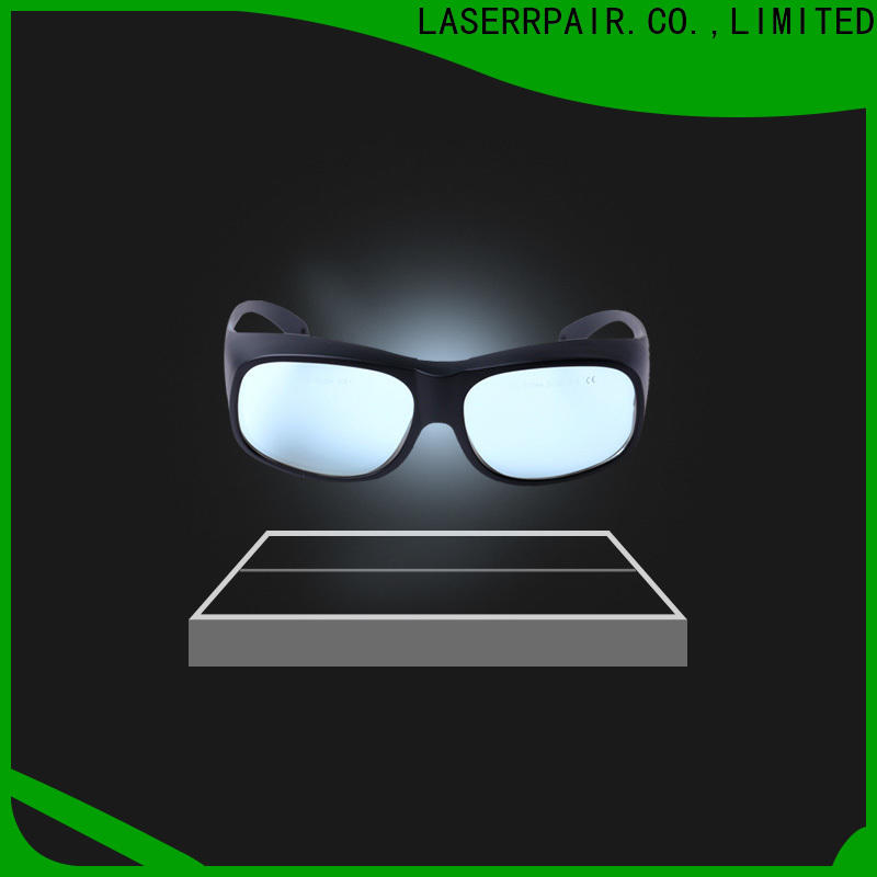 the newest laser eye protection goggles supplier for light security