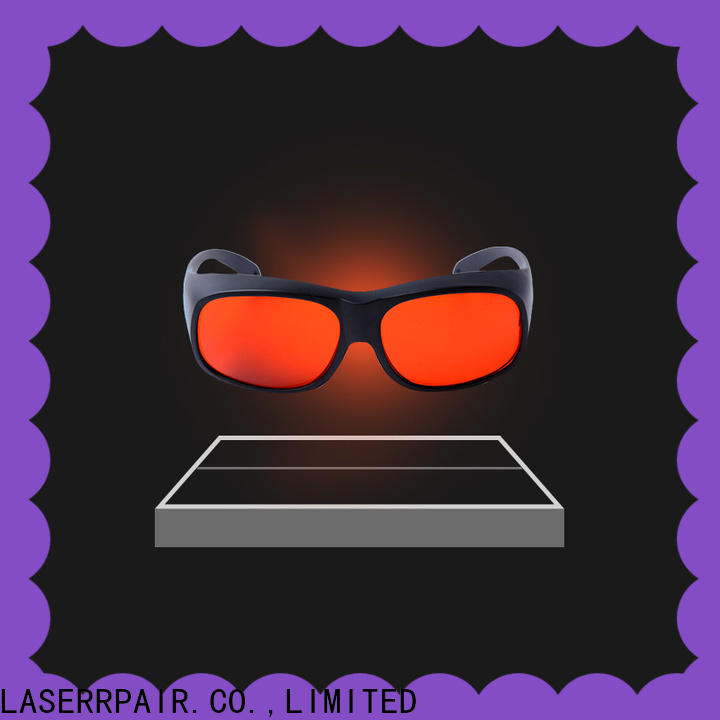 LASERRPAIR rich experience ipl goggles international trader for wholesale