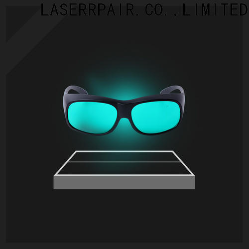 LASERRPAIR co2 laser safety glasses producer for industry