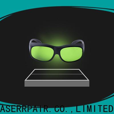 LASERRPAIR laser protective eyewear exporter for industry