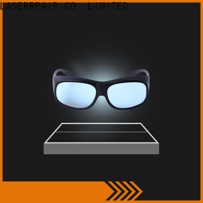 hot recommended alexandrite laser safety glasses producer for medical
