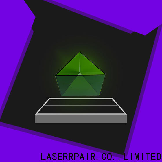 LASERRPAIR the newest laser safety window international trader for medical